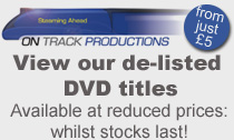 View de-listed DVD titles - at bargain prices!