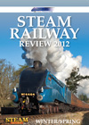 Steam Railway Review 2012 Winter & Spring