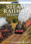 Steam Railway Review 2012 Summer & Autumn