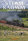 Steam Railway Review 2008