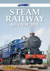 Steam Railway Review 2011