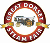 Great Dorset Steam Fair Link